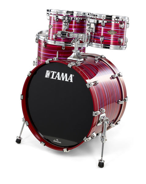 Tama Starcl. Walnut/Birch 4pcs -LPO