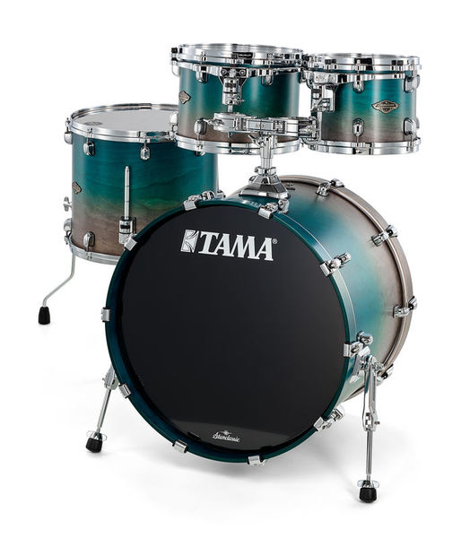 Tama Starcl. Walnut/Birch 4pcs -SPF