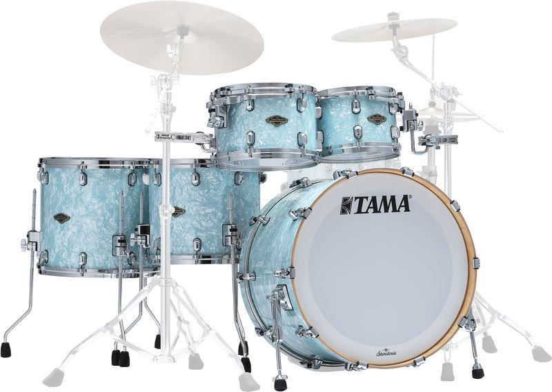 Tama Starcl. Walnut/Birch 5pcs -IBP