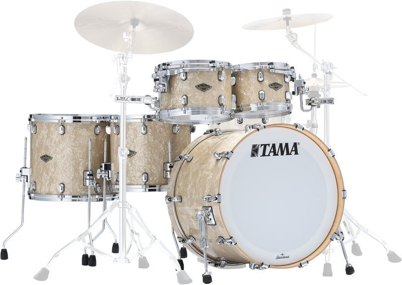 Tama Starcl. Walnut/Birch 5pcs -VMP