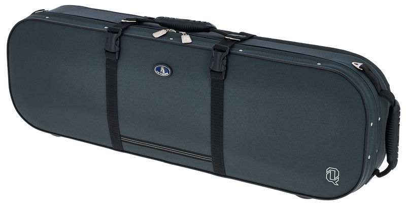 Artonus Quart Violin Case 4/4 SB