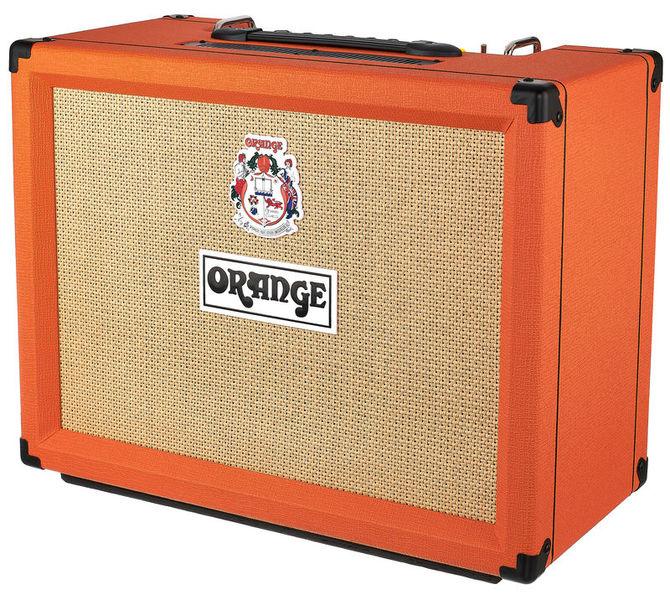 TremLord 30 Orange Orange