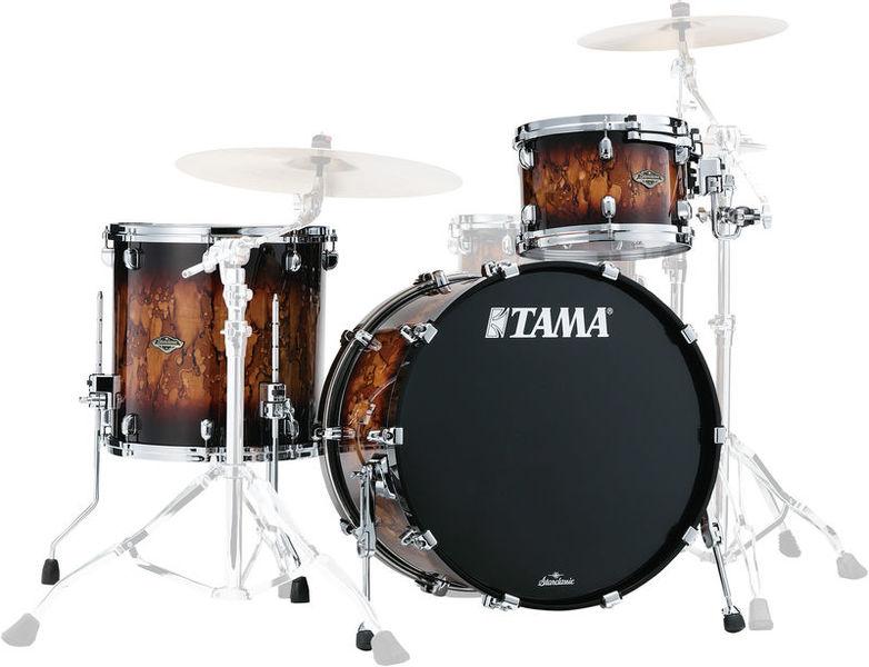 Tama Starcl. Walnut/Birch 3pcs -MBR