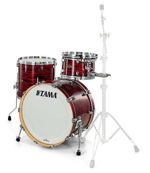 Tama Starcl. Walnut/Birch 3pcs -ROY