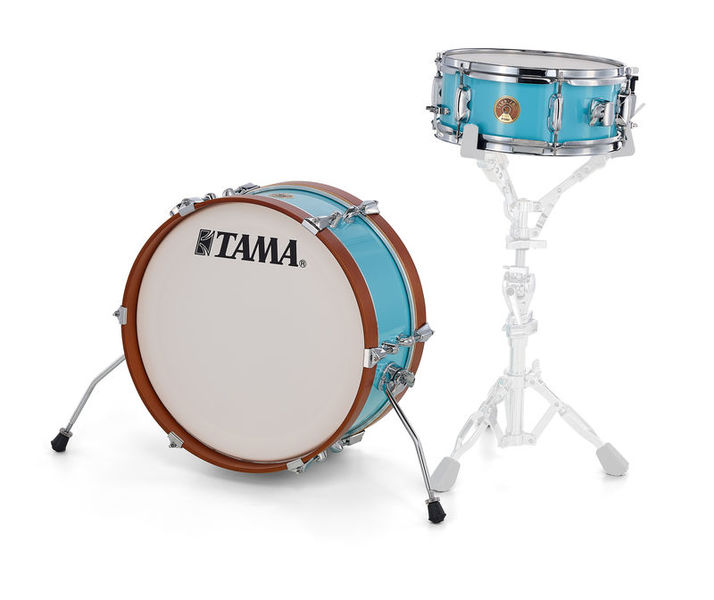 Tama Club Jam Mini Kit Aqb Thomann United States