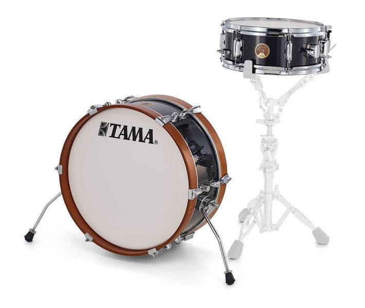 Tama Club Jam Mini Kit Ccm Thomann Uk