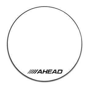 "10"" Drumcorps Practice Pad Ahead"
