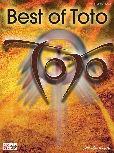 Best Of Toto PVG Hal Leonard
