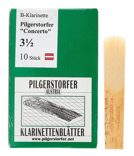 Concerto Bb-Clarinet 3,5 Pilgerstorfer