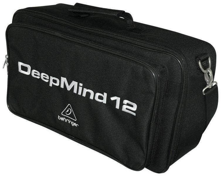 Deepmind 12D-TB Behringer