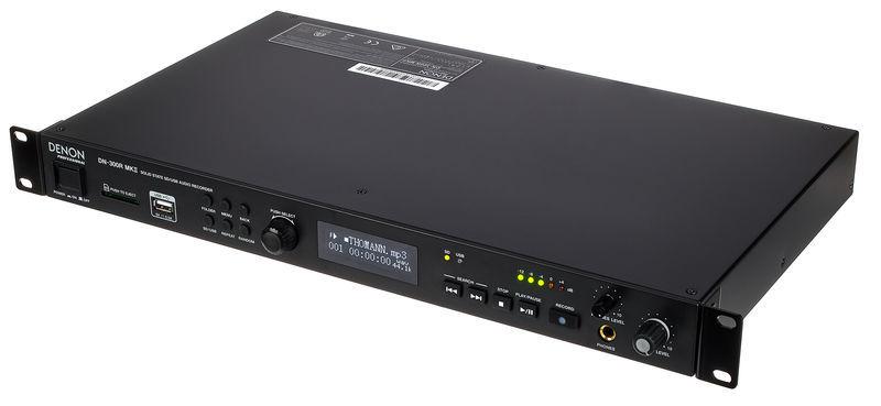 DN-300R MKII Denon