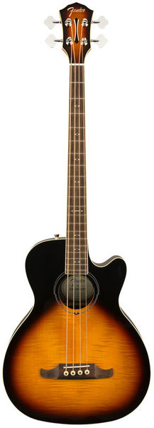 FA-450CE 3TSB A-Bass Fender