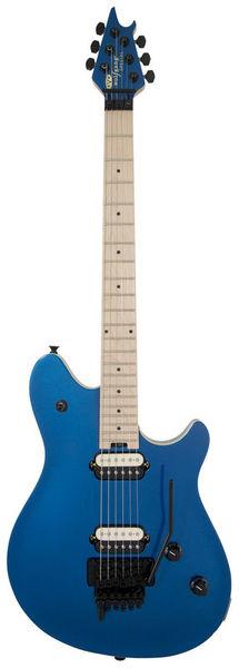 Wolfgang Special Metallic Blue Evh