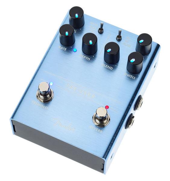 Tre-Verb Fender