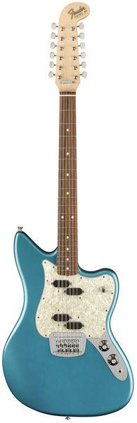 Fender Electric XII PF LPB