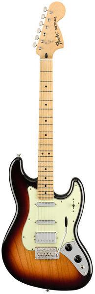 Sixty-Six MN 3TS Fender