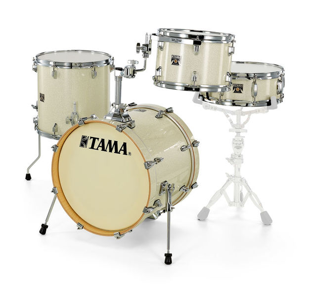 Tama Superst. Classic Shells 18 VWS