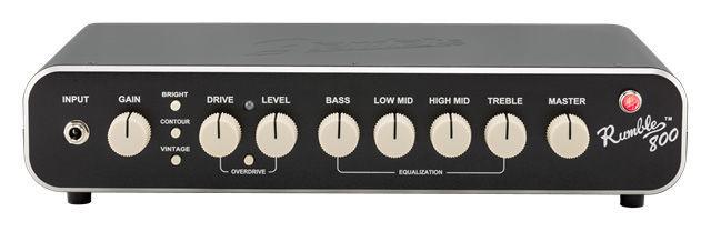 Rumble 800HD Fender