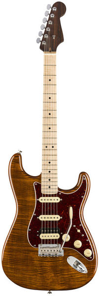 Fender Rarities AM Pro Strat RW GD BR