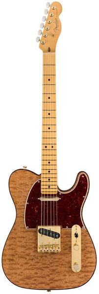 Fender Rarities Tele USA Red MAH