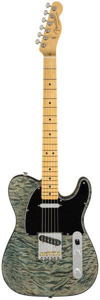 Fender AM Org 60s QMT Tele MN BCB