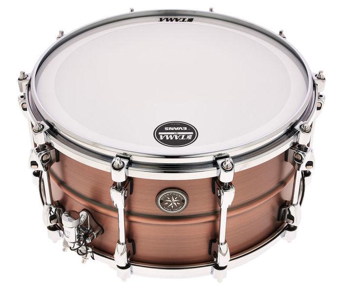 """Tama PCP147 14"""" Starphonic Copper"""