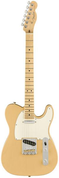 Fender LE AM PRO LT ASH Tele MN HBL