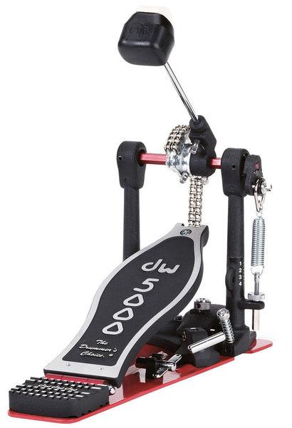 5000TD3 Single Pedal DW