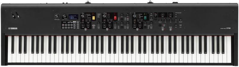 CP88 Yamaha