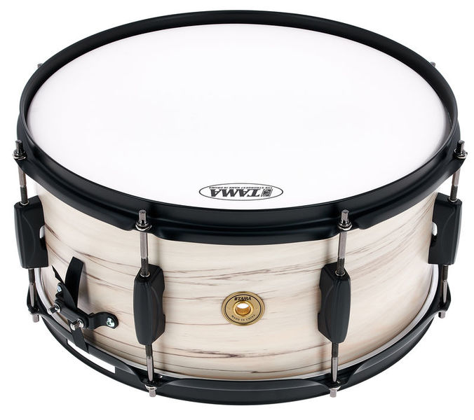 """Tama 14""""x6,5"""" Woodworks Snare -WBW"""