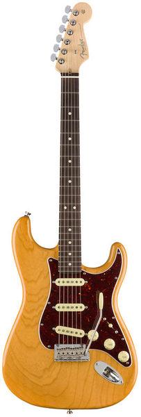 LE AM PRO LT ASH Strat RW AGN Fender