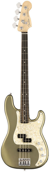 Fender AM Elite P-Bass EB Satin JPM