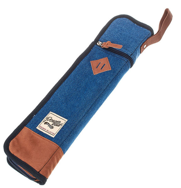 Tama Jeans Stick Bag Blue