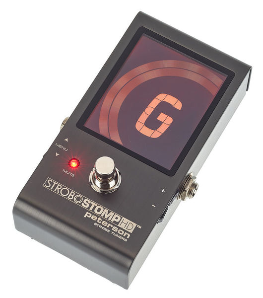 Peterson StroboStomp HD