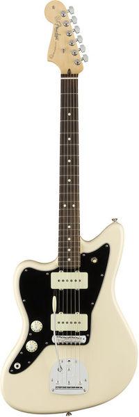Fender AM Pro JZMSTR RW OWT LH