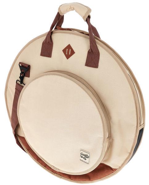 """Tama 22"""" P. Designer Cymbal Bag -BE"""