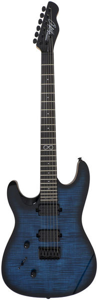 Chapman Guitars ML1 Modern Midnight Sky LH V2