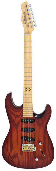 Chapman Guitars ML1 Traditional Coffee V2