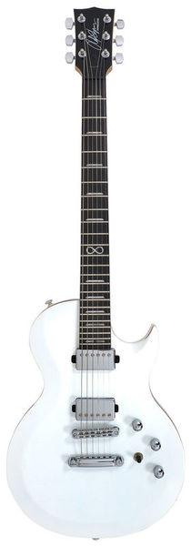 ML2 Modern White Dove V2 Chapman Guitars
