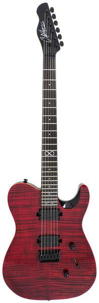 chapman guitars ml3 modern incarnadine v2 thomann united states. Black Bedroom Furniture Sets. Home Design Ideas
