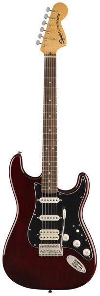 SQ CV 70s Strat HSS LRL WAL Fender