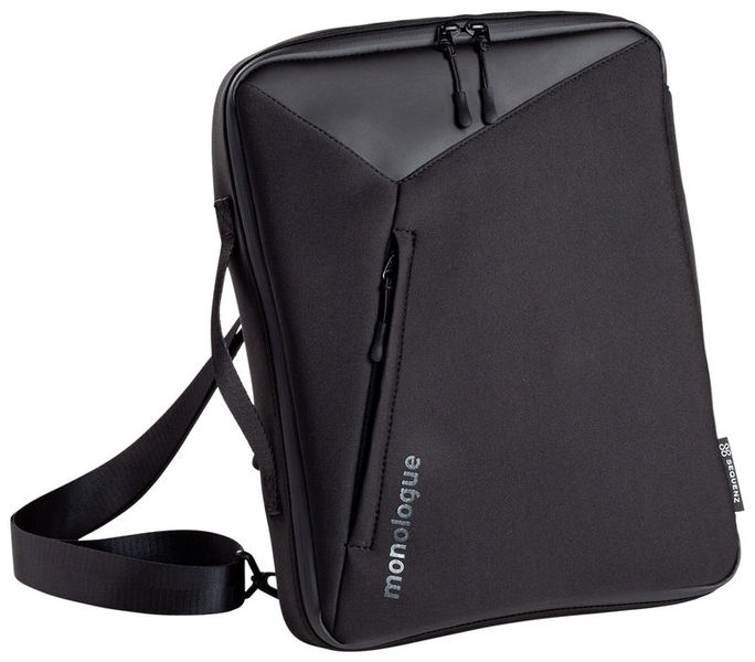 303a79c08efb9 Sequenz Monologue Bag – Thomann UK