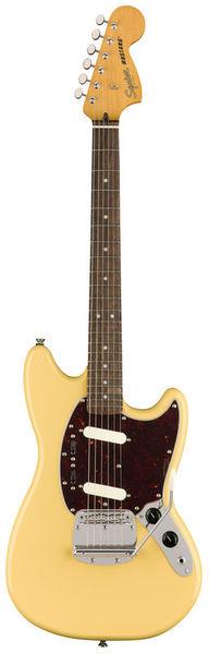 SQ CV 60s Mustang LRL VWT Fender