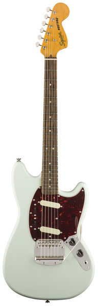 Fender SQ CV 60s Mustang LRL SNB