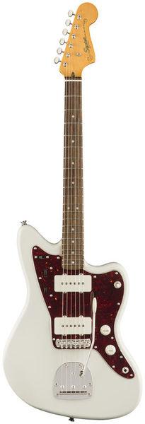 SQ CV 60s Jazzmaster LRL OWT Fender