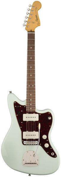 Fender SQ CV 60s Jazzmaster LRL SNB