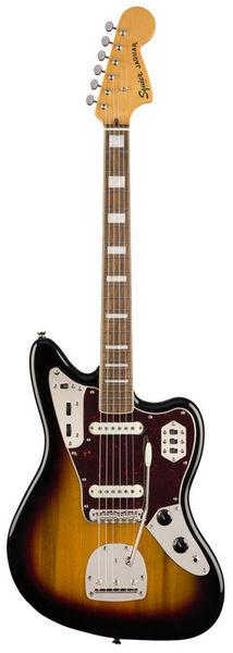 SQ CV 70s Jaguar LRL 3TS Fender