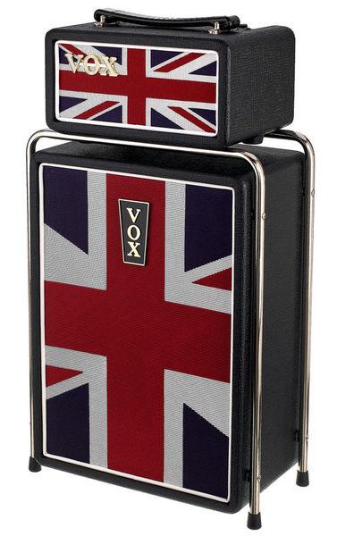 Vox Mini Superbeetle Union Jack