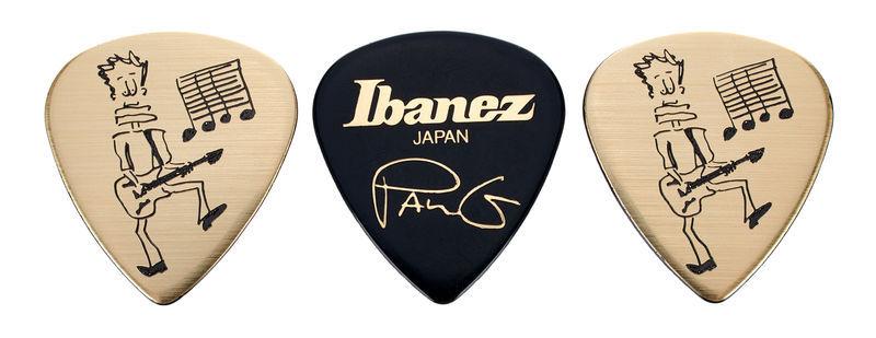 Ibanez Paul Gilbert Pick Set B/G