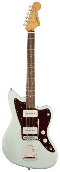 SQ VM Jazzmaster SBL IL Fender